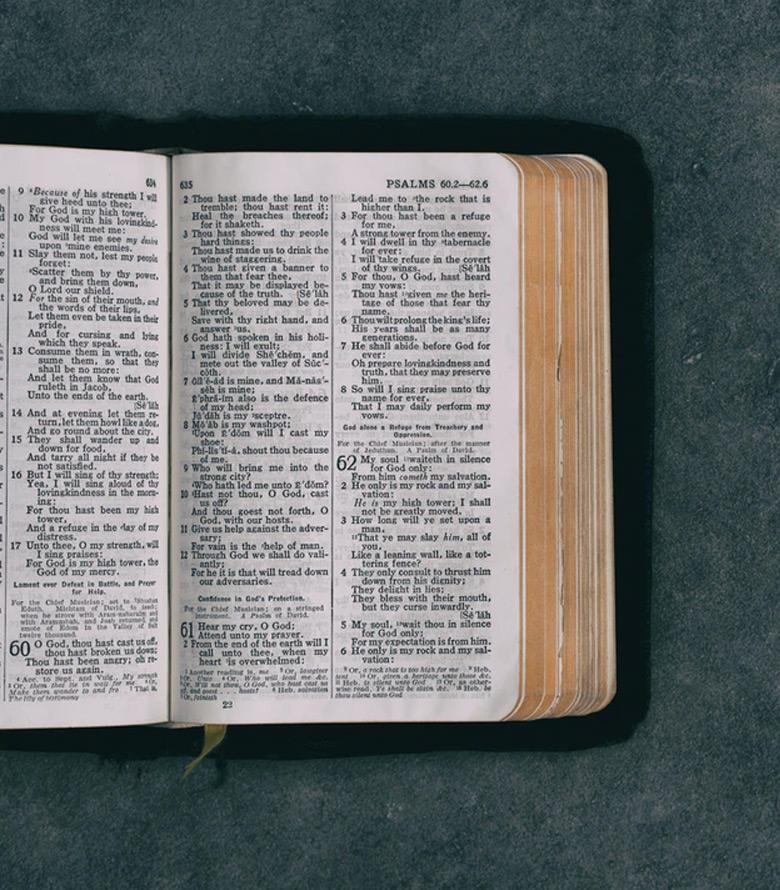 Krąg biblijny